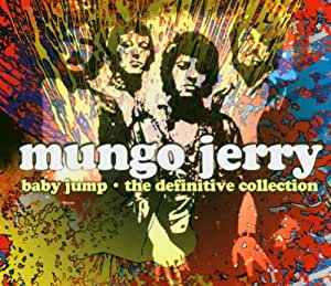 Baby Jump-the Definitve Collection