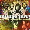 Bild des Albums von Mungo Jerry