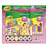 Disney Princess Color Wonder Activity Set Exclusive