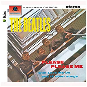 Please Please Me The Beatles