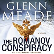 The Romanov Conspiracy: A Thriller | [Glenn Meade]