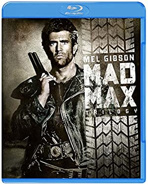 マッドマックス トリロジー スペシャル・バリューパック(初回限定生産/3枚組) [Blu-ray]