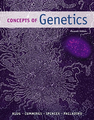 introduction to genetic analysis 11th edition pdf