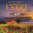 Texas Twilight: McCutcheon Family Series, Book 2 Hörbuch von Caroline Fyffe Gesprochen von: Grant Bolton