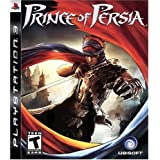 Prince of Persia - Playstation 3 ~ UBI Soft