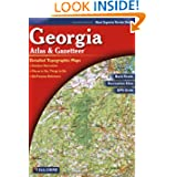 Georgia Atlas & Gazetteer