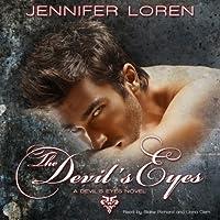 The Devil's Eyes (       UNABRIDGED) by Jennifer Loren Narrated by Liona Gem, Blake Richard