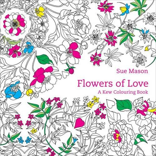 Flowers of Love and Attraction (Working Title) (Kew Colouring)