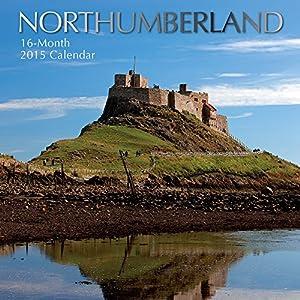 Northumberland 2015 Wall (Env)