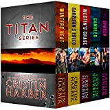 The Titan Series: Military Romance Box Set: (3 novels + 2 novellas)