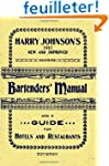Harry Johnson's 1882 New and Improved...