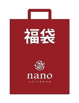 nano・universe/【福袋】レディース 4点セット/2019年HAPPY BOX Ⅱ