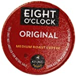 Keurig, Eight O'Clock Coffee, The Ori...