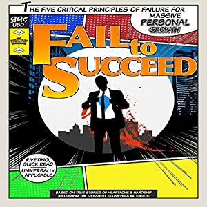 Fail to Succeed Audiobook