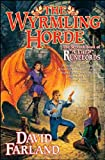 The Wyrmling Horde (0765316668) by Farland, David