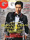 GQ JAPAN (ジーキュー ジャパン) 2012年 08月号