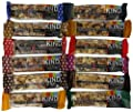 Kind Bars Variety Pack, 12 Different Flavors, 1.4oz bars by KIND