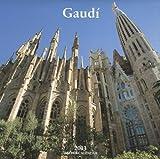 echange, troc Benedikt Taschen - Gaudi 2013 Calendar