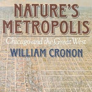 Nature's Metropolis Hörbuch