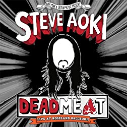 Steve Aoki: Deadmeat Live at Roseland Ballroom