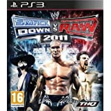 WWE Smackdown VS Raw 2011par THQ