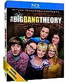 The Big Bang Theory 8 Temporada Blu-ray España
