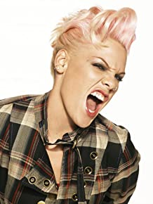 Image of P!nk
