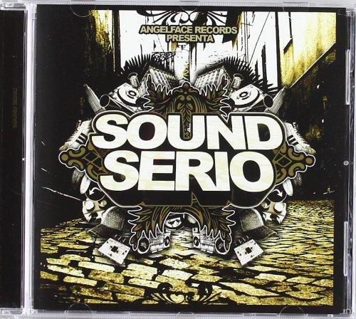 SOUND SERIO VOL.1