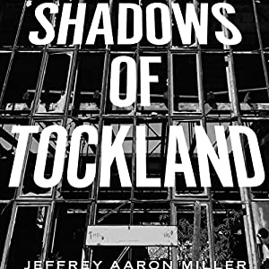 Shadows of Tockland Audiobook