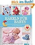 H�keln f�r Babys: Niedliche Kleidung...