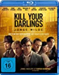 Kill Your Darlings - Junge Wilde [Blu...