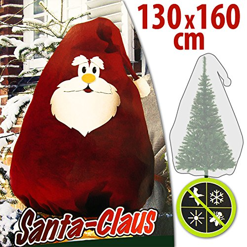 winterschutz-vlieshaube-schutzvlies-pflanzenschutz-santa-claus-130x160-cm