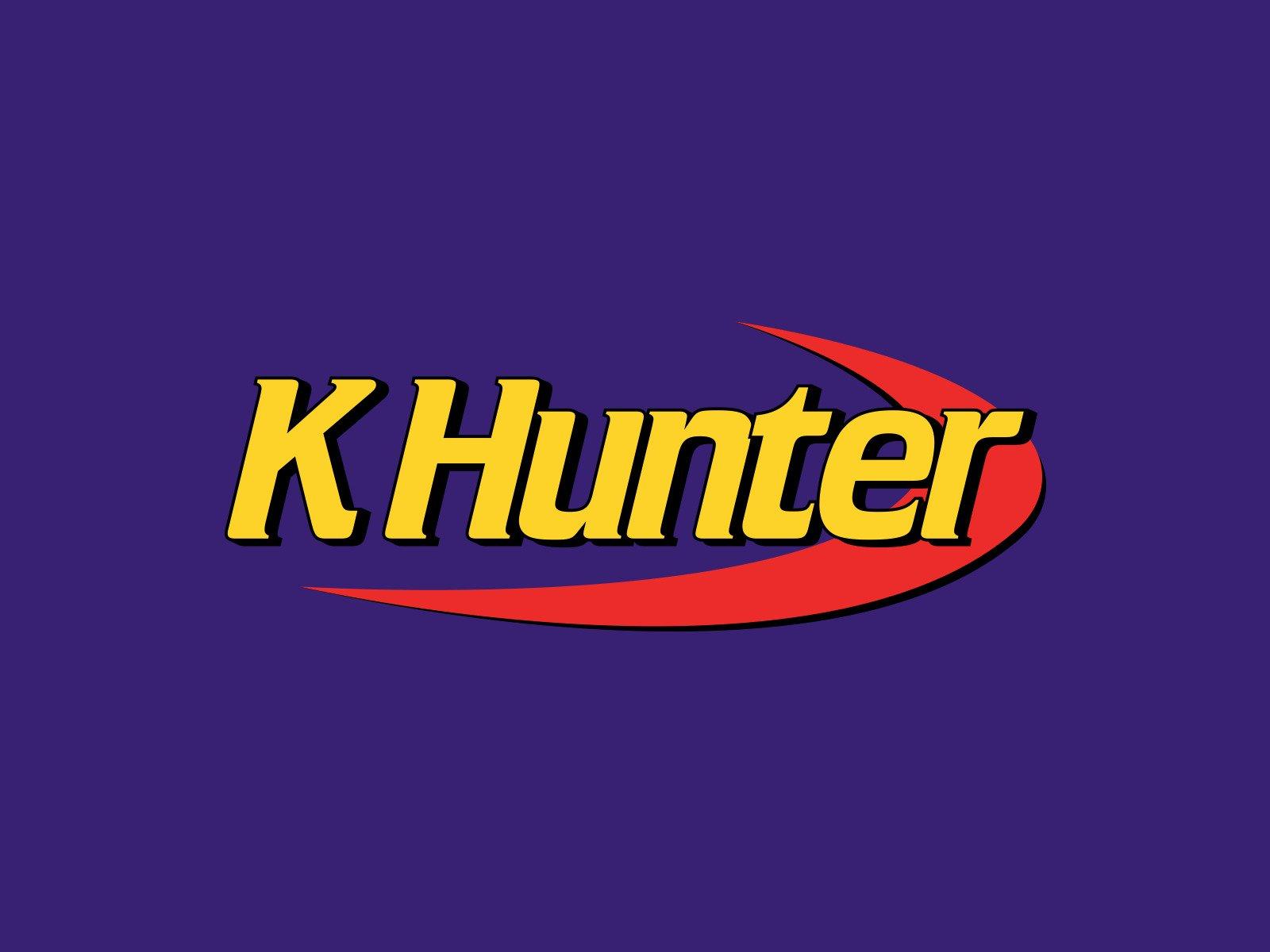 K Hunter on Amazon Prime Video UK
