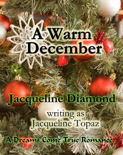 Warm December (Second Chance at Love), Jacqueline Topaz