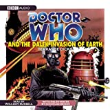 Terrance Dicks Doctor Who And The Dalek Invasion Of Earth