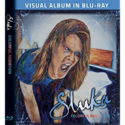 Sluka Colorful Radiation [Blu-ray]