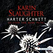 Harter Schnitt (Georgia 3) | Karin Slaughter