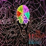 MARVEL MARBLE [Original recording] / THE MYHALLEY (CD - 2012)
