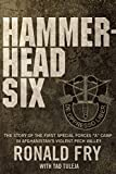img - for Hammerhead Six: The Story of the First Special Forces