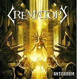 Antiserum [BOX SET] Crematory