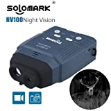 Night Vision Monocular-Viewing in The Night to Record Video and Image with Memory Card