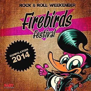 Firebirds Festival Compilation 2014