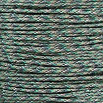 Paracord Planet 7-Strand 550LB Paracord Beading Cord (Selection of Over 250 Colors!) Choose from 25, 50, 100, & 250 Foot Lengths