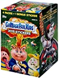 Garbage Pail Kids 2015 Series 1 2015 Garbage Pail Kids Series 1 Trading Card Box 4-Pack