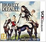 Bravely Default (3DS)
