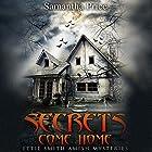 Secrets Come Home: Ettie Smith Amish Mysteries, Book 1 Hörbuch von Samantha Price Gesprochen von: Heather Henderson