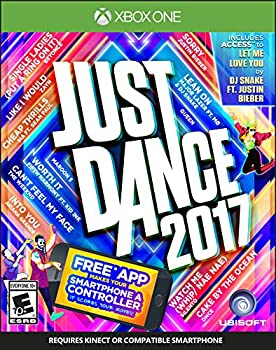 Just Dance 2017 for Xbox One