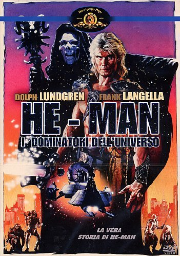 He-man - I dominatori dell'universo