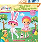Lalaloopsy: Easter Eggs-travaganza