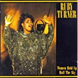 Women hold up half the sky (1986/87)by Ruby Turner